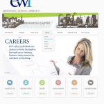 EWI of Indy website